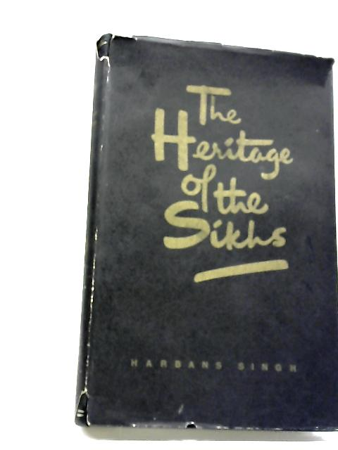 The Heritage Of The Sikhs by Harbans Singh