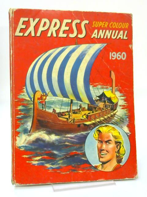 Express annual 1960 By Unknown