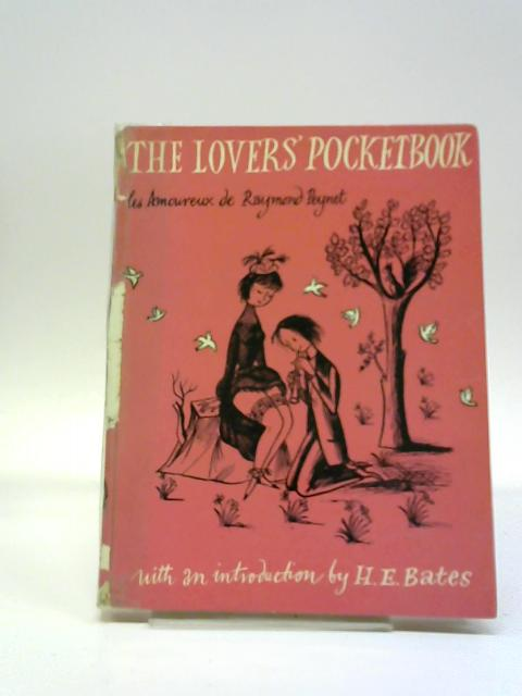 The Lover's Pocketbook by Raymond Peynet