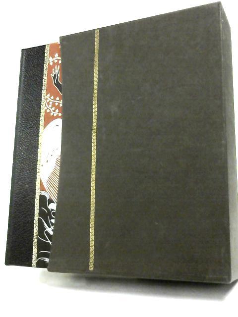 The Greek Myths by Robert Graves,