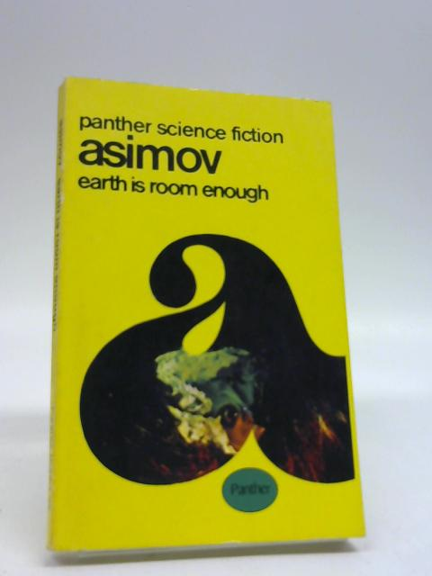 EARTH IS ROOM ENOUGH (1042) by Asimov, Isaac