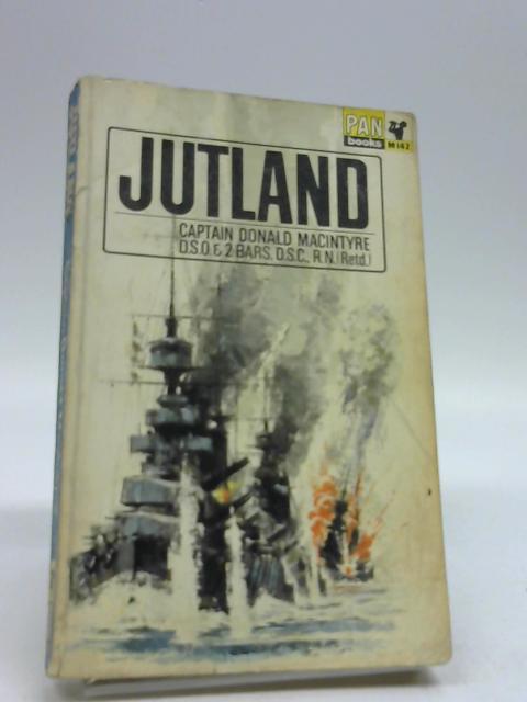 Jutland by Captain Donald Macintyre