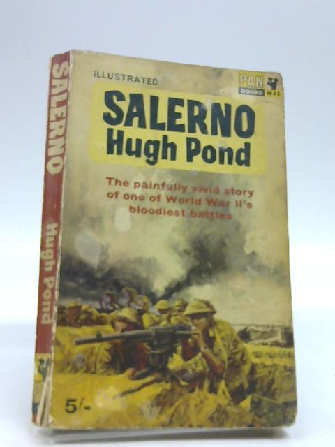 Salerno by Pond, Hugh