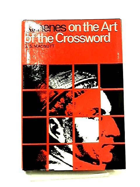 Ximenes on the Art of the Crossword by D. S. MacNutt