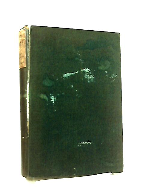 Faust, A Tragedy by Johann Wolfgang von Goethe