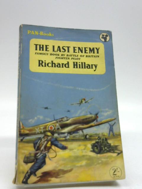 The Last Enemy by Hillary, Richard