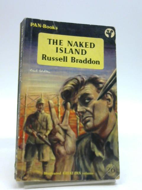 The Naked Island by Braddon, Russell