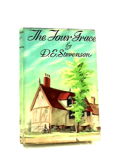 The Four Graces by D. E. Stevenson