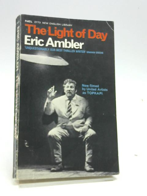 The light of day (Four Square crime) by Ambler, Eric