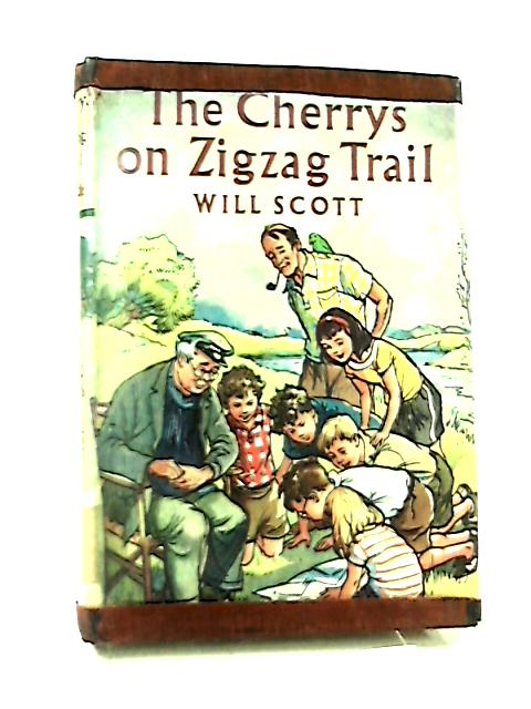The Cherrys on Zigzag Trail by Will Scott