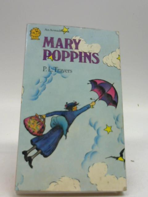 Mary Poppins (Armada Lions) by Travers, P. L.