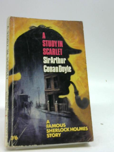 A Study in Scarlet by Doyle, Arthur Conan