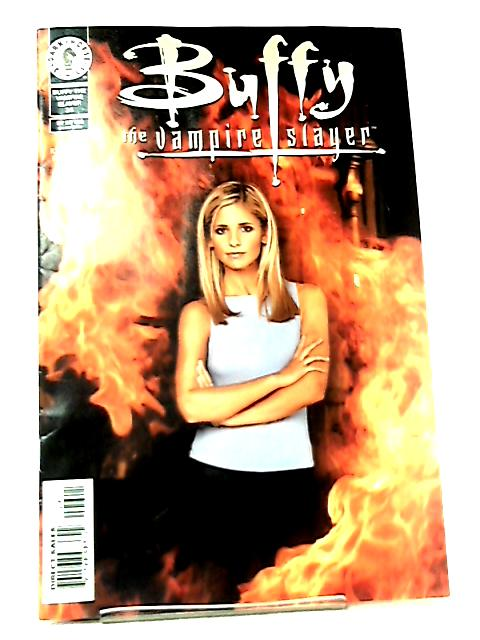 Buffy the Vampire Slayer #26 October 2000 By Chris Boal et al