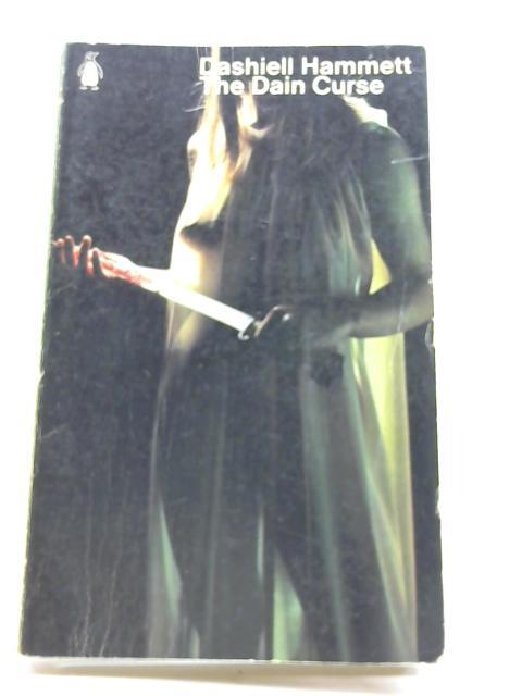 The Dain curse (Penguin books. no. C2483.)
