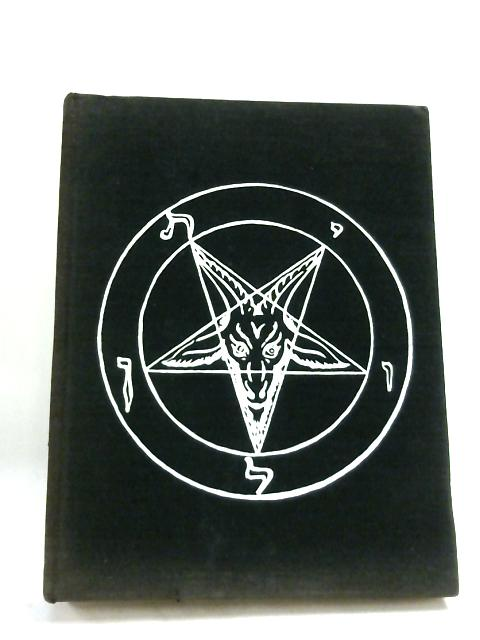 A Pictorial History of Magic and the Supernatural by Maurice Bessy,