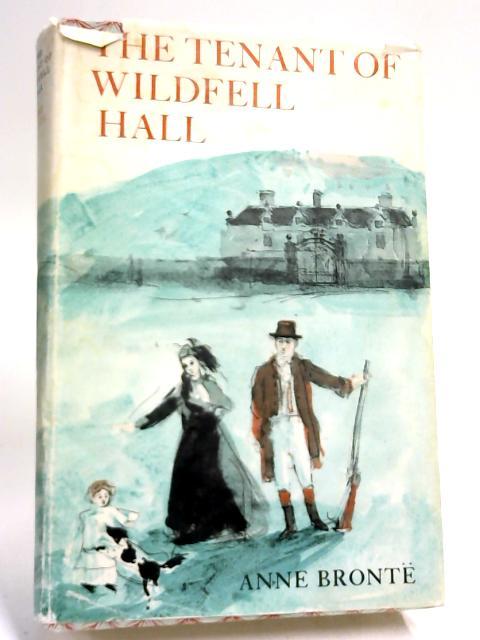 The Tenant of Wildfell Hall (Zodiac Press) by Anne Bronte,
