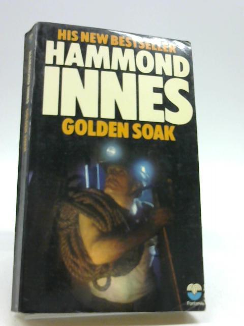 Golden Soak by Innes Hammond