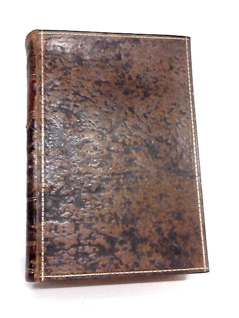 Gweithiau Flavius Josephus By William Whiston