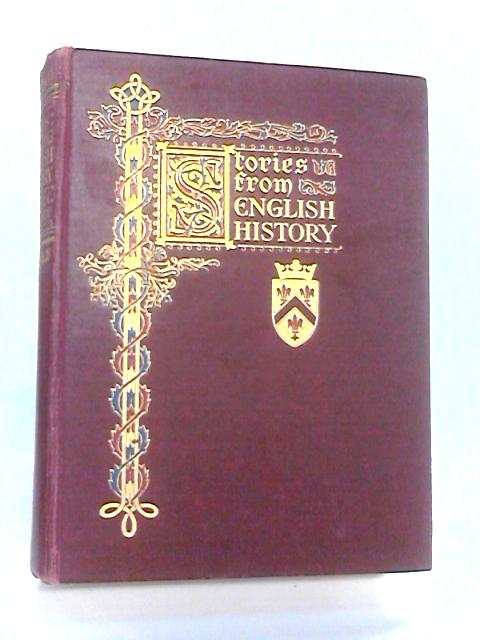Stories from English History By Price, Eleanor C.