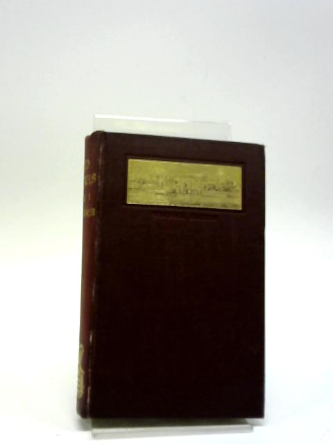 Old St. Paul's Volume I By William Harrison Ainsworth