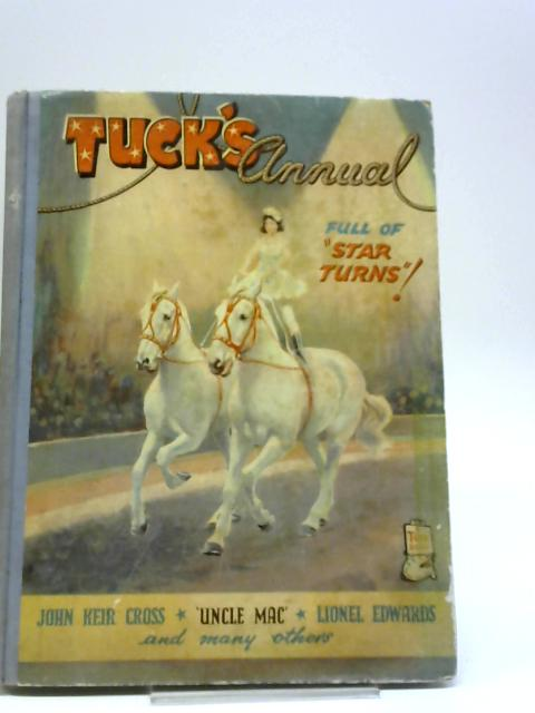 Tuck's Annual By Various