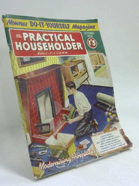The Practical Householder, October 1958 by F. J. Camm