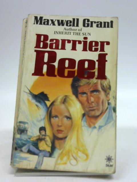 Barrier Reef By Grant, Maxwell