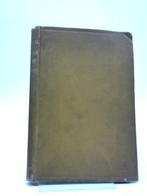 A Manual Of Roman Law by Daniel Chamier
