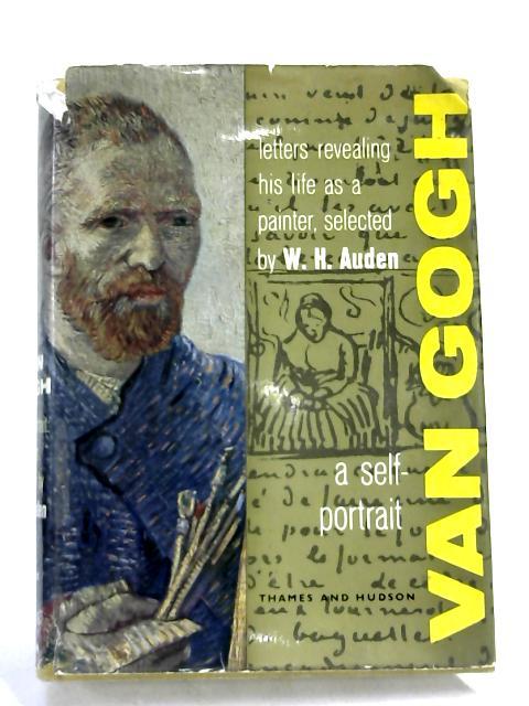 Van Gogh, A Self Portrait
