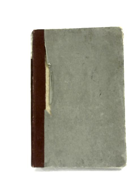 Rescued Essays of Thomas Carlyle By Thomas Carlyle