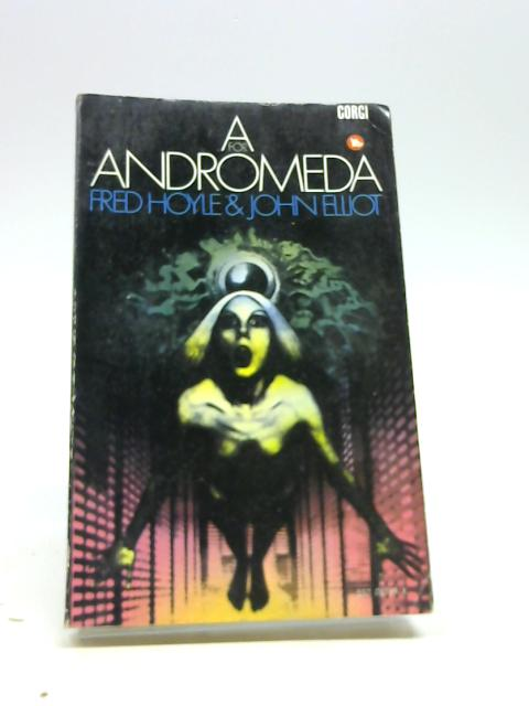 A. for Andromeda by Hoyle, Sir Fred