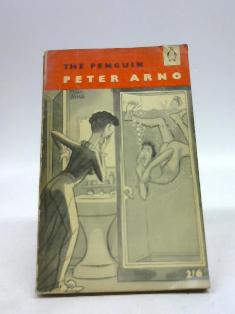 The Penguin Peter Arno by Peter Arno