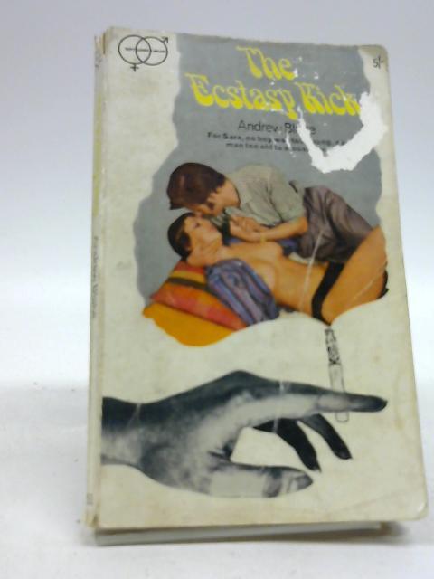 The Ecstasy Kick By Andrew Blake