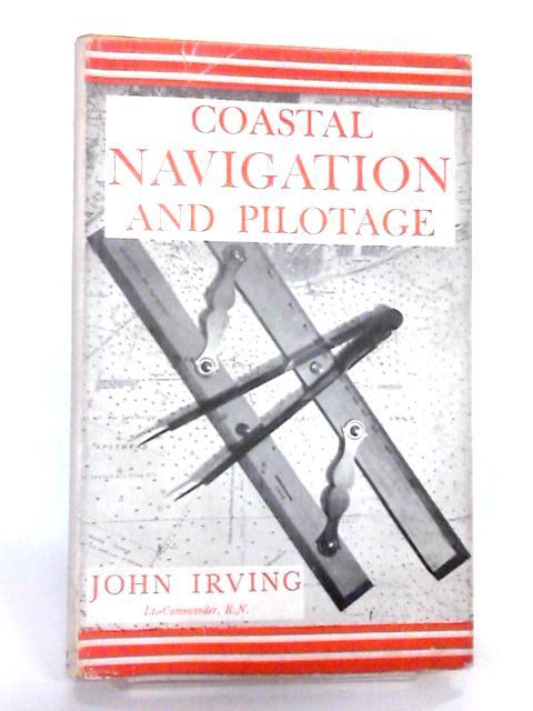 Coastal Navigation and Pilotage