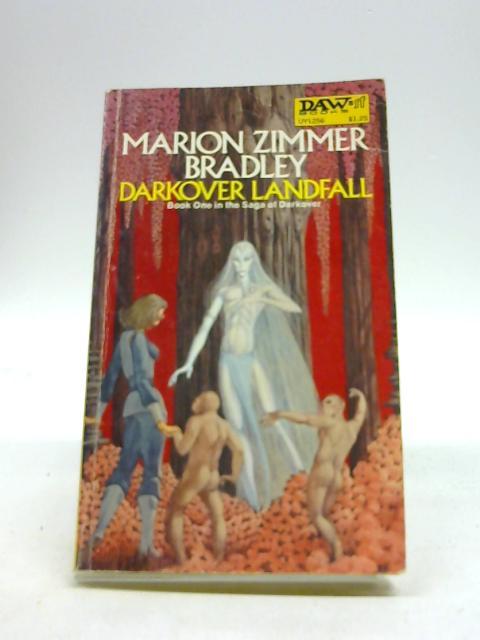 Darkover Landfall (Darkover) (UE1567) By Bradley, Marion Zimmer