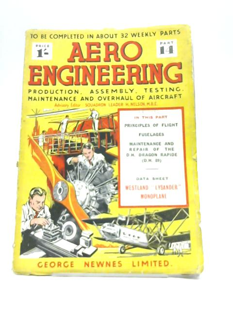 Aero Engineering part 14 By Anonymous