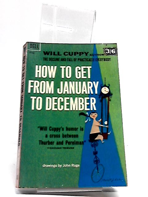 How to Get from January to December by Will Cuppy