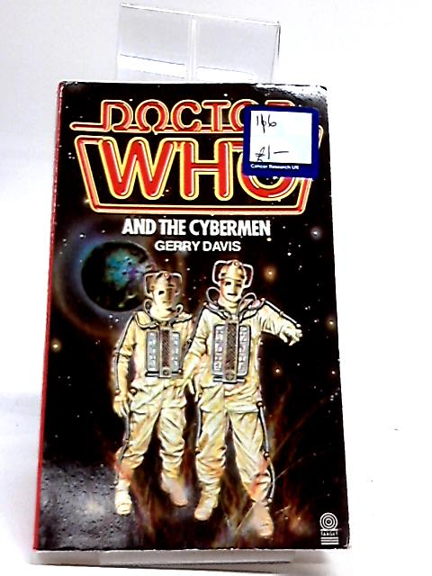 Doctor Who and the Cybermen No.14 By Gerry Davis