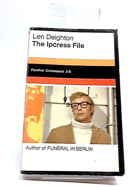 The Ipcress File by Deighton, Len