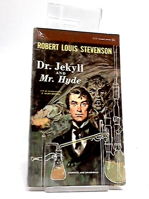Dr. Jekyll and Mr. Hyde by Stevenson, Robert Louis