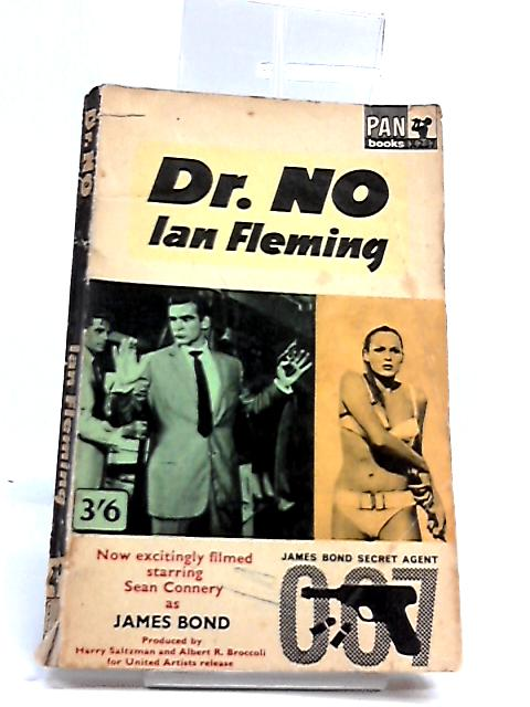 Dr No by Fleming, Ian.