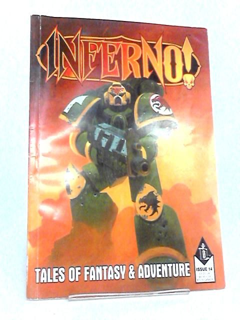 Inferno Tales Of Fantasy & Adventure Issue 14 by Various