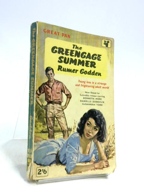 The Greengage Summer by Godden, Rumer
