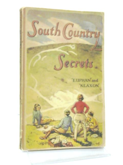 South Country Secrets by Euphan and Klaxon