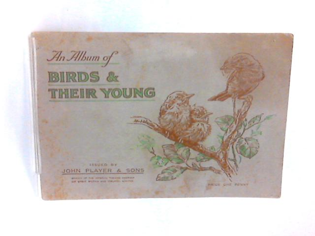 An Album of Birds and Their Young by John Player