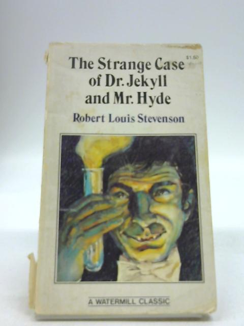 the strange case of dr jekyll and mr hyde by rl stevenson a story of good and evil that exists in ev Strange case of dr jekyll and mr hyde is a gothic novella by the scottish author robert louis stevenson first published in 1886 the work is also known as the strange.