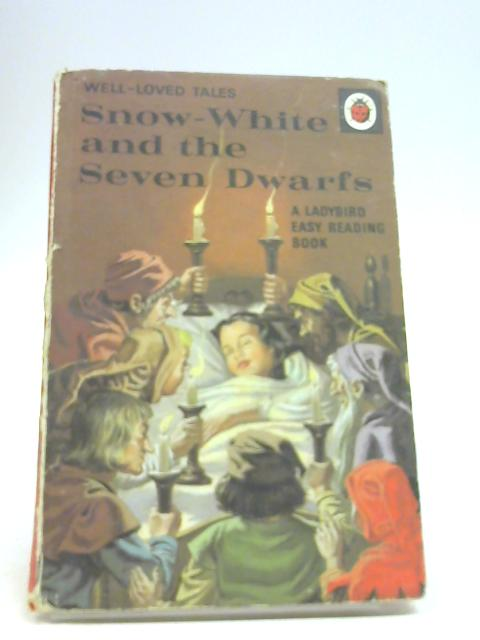 SNOW WHITE AND THE SEVEN DWARFS by Vera Southgate