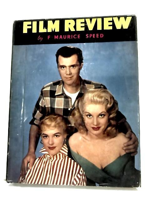 Film Review: 1955-1956. by Speed, F. Maurice
