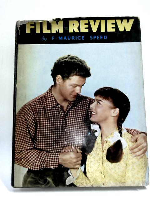 Film Review 1959-60 by F Morris Speed