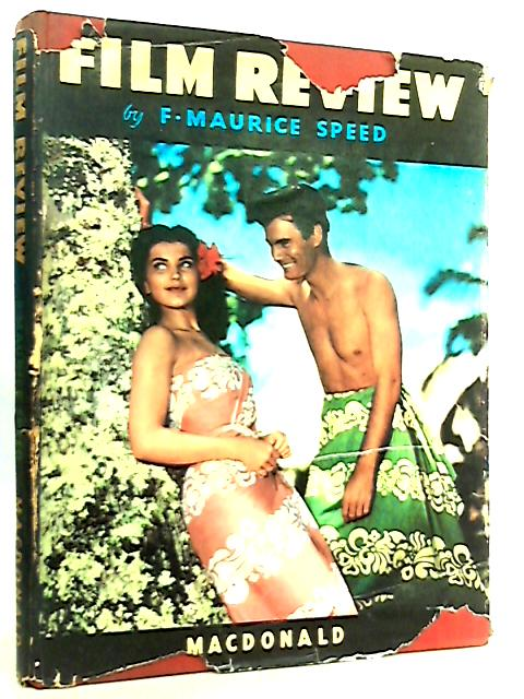 Film Review 1951-1952 by F. Maurice Speed